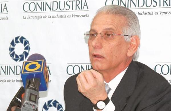 El empresario venezolano Eduardo Garmendia.