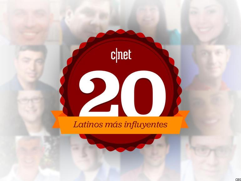 CNET latinos influyentes
