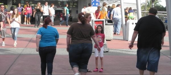 obesidad encuesta