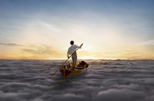 Pink Floyd launch new album