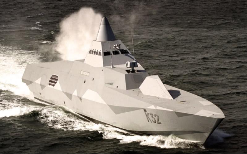 la marina sueca rastrea la costa ante estocolmo tras detectarse submarinas al parecer provocadas por un submarino ruso en