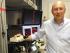 GÖTTINGEN (ALEMANIA), 08/10/2014.- El experto alemán de origen rumano Stefan W. Hell posa para los fotógrafos en Göttingen, Alemania, hoy, miércoles 8 de octubre de 2014. El Nobel de Química 2014 ha premiado el trabajo de Stefan W. Hell y los estadounidenses Eric Betzig y William E. Moerner por sentar las bases de la nanoscopia, una técnica que ha abierto nuevos campos para la química y la bioquímica al permitir la observación molecular. EFE/Swen Pfoertner