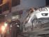 Choque de patrullero de la Policía, el 21 de octubre del 2014. Foro de Erika Guarachi, de Diario El Comercio.