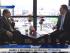 Pablo Córdova, gerente de seguridad de Banco Pichincha, en entrevista con Jorge Ortiz. Foto La República.