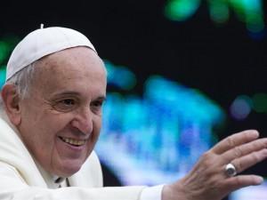 El papa Francisco. Foto: EFE/Claudio Peri