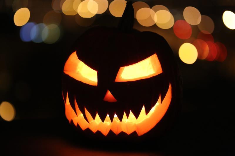 El cine de terror se toma la cartelera en ee uu por - Calabazas de halloween de miedo ...