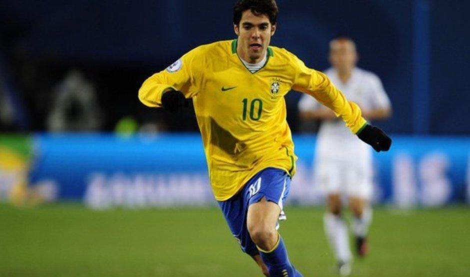 Kaka Brasil