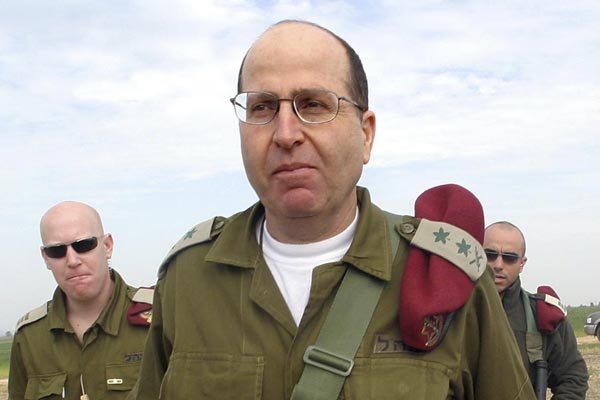 Moshé Yaalón