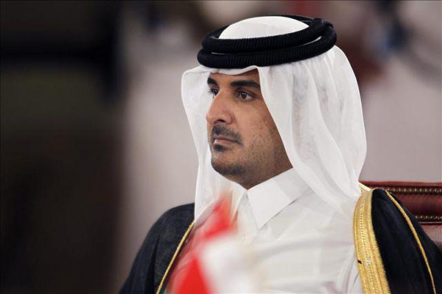 Tamim bin Hamad al Zani