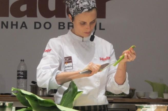 Helena Rizzo, la mejor cocinera de América Latina