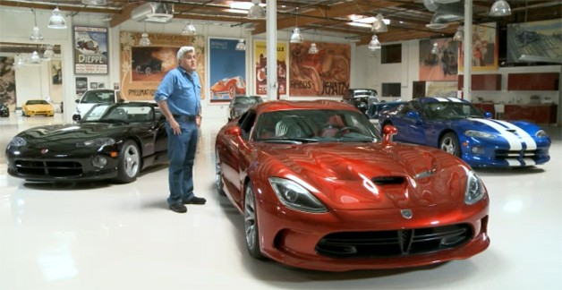 leno garage