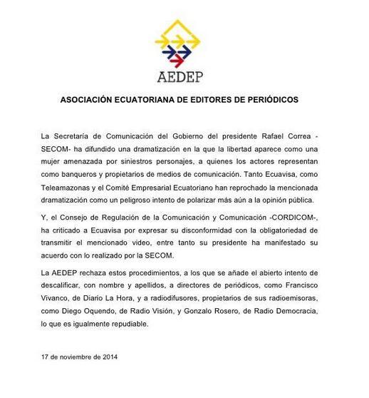 AEDEP