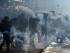 Disturbios en Nantes por muerte de manifestante. Foto de Diario La Vanguardia (Cataluña).