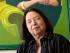 Escritora y académica brasileña Nélida Piñon. Foto del portal Biografías y Vidas.