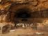 Esta foto del 22 de mayo de 2014, distribuida por el Instituto Nacional de Antropología e Historia de México (INAH), muestra esculturas y conchas marinas descubiertas por arqueólogos en Teotihuacan, México. Expertos mexicanos lograron tras años de trabajo llegar al final de un túnel sellado hace casi dos milenios bajo las ruinas de Teotihuacán y se encontraron con una gran ofrenda que da paso a tres cámaras, lo cual mantiene vivas sus esperanzas de que están en la antesala de localizar tumbas de gobernantes. (AP Photo/Proyecto Tlalocan, INAH)
