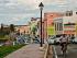 Imagen de una calle de San Juan, capital de Puerto Rico. Foto de San Juan Indie Travel Guide.