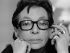 La escritora y cineasta francesa Margarite Duras. Foto de Club de Lectura Coruna.