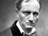 Poeta francés Charles Baudelaire. Foto de Arte Linio.