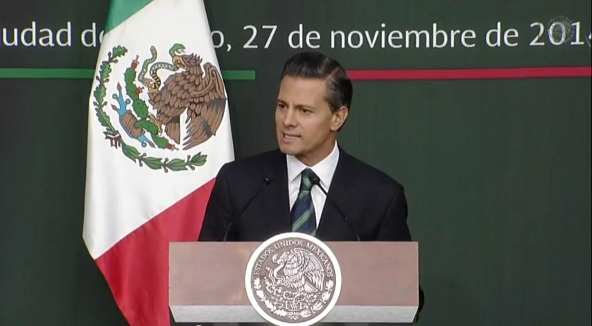 EPN Mexico peña nieto