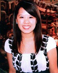 Esta foto del 2010 suministrada por tcu360.com, el anuario de la Texas Christian University, muestra a Nina Pham,  (AP Foto/Courtesy of tcu360.com)