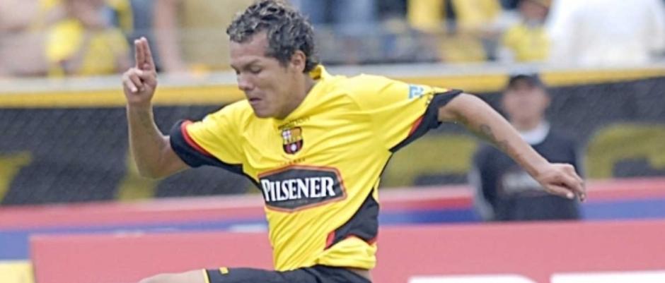 Luis Cocaho Macías.