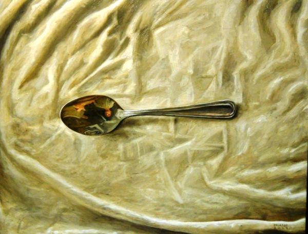 Velarde cuchara
