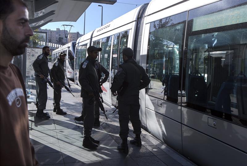 Palestino se entrega
