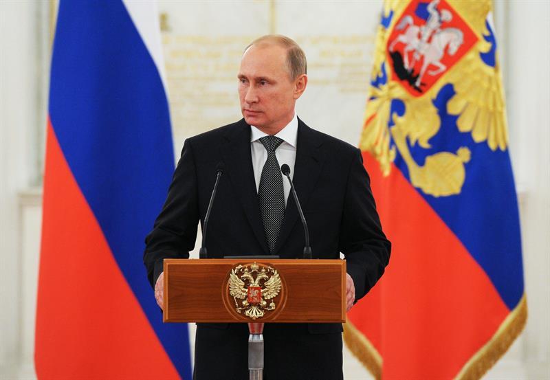 Putin Forbes