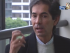 Marco Dávila, director de 'Vivamos la fiesta en paz', en entrevista con Jorge Ortiz.