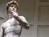 El 'David' de Miguel Ángel, en la Galería de la Academia de Florencia, Italia. Foto de Archivo, La República.
