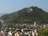 Cerro San Cristóbal, en la ciudad Santiago de Chile. Foto de Archivo, La República.