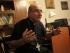 Monseñor Daniel Fernando Sturla Berhouet, arzobispo de Montevideo. Foto de Stat Veritas.
