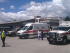 Accidente de tránsito en Bomboiza, Morona Santiago. Foto de  Coordinación Zonal 6 – SALUD (Azuay - Cañar - Morona Santiago).
