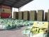 ARCHIVO: La Policía exhibió las 4 toneladas de cocaína que iban embarcadas en un contenedor que iba a salir por el Puerto Marítimo de Guayaquil. Foto del Ministerio del Interior.