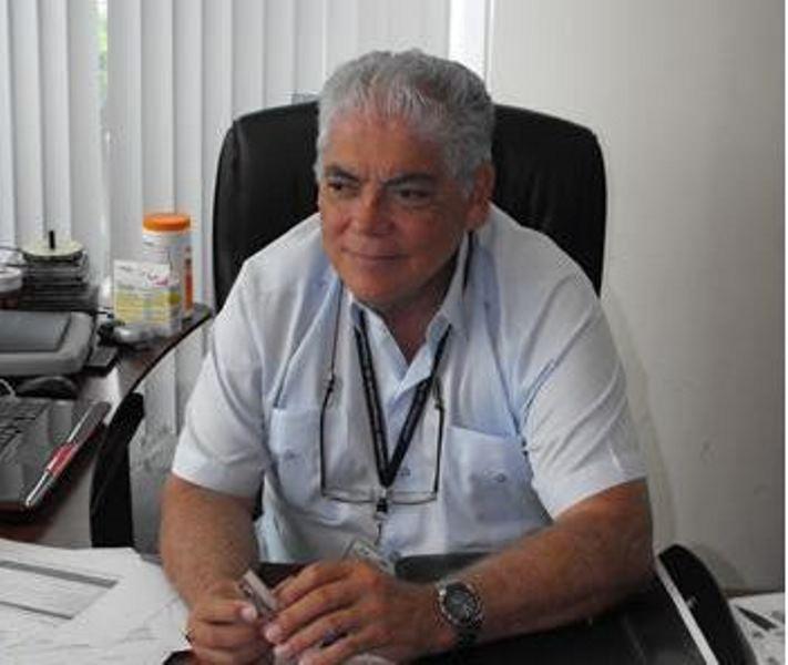 Nicolás Romero Sangster