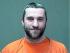 """Dustin Diamond fichado en una fotografía del 26 de diciembre de 2014 proporcionada por la policía del condado de Ozaukee. Diamond, quien interpretó a Screech en la serie de la década de 1990 """"Salvado por la campana"""" fue acusado de apuñalar a un hombre. (Foto AP/Ozaukee County Sheriff)"""