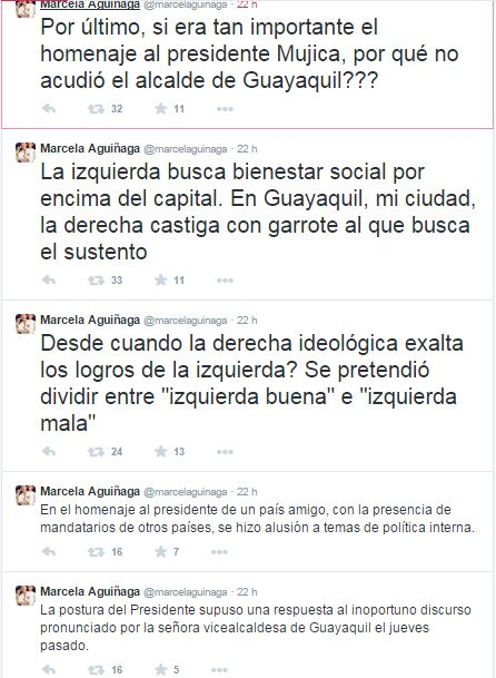Tuits Aguiñaga