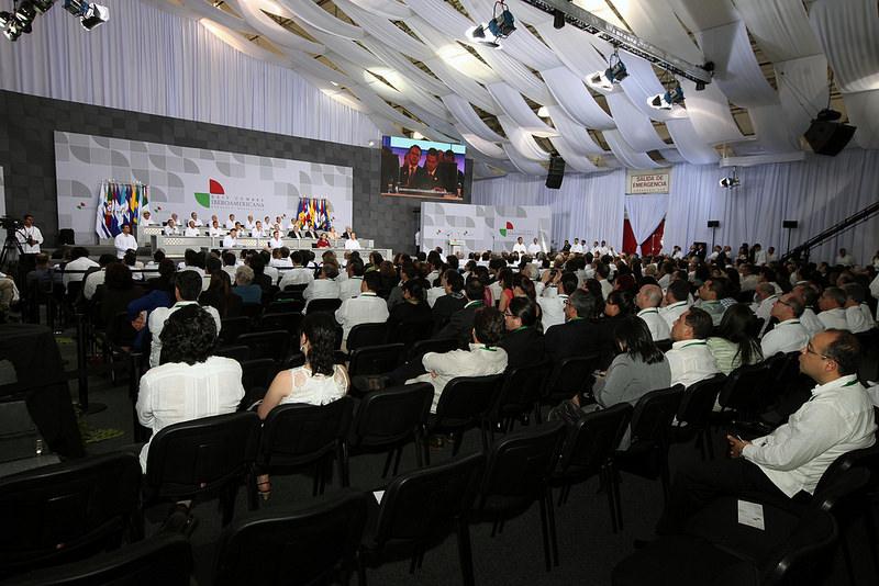 Foto por: Presidencia de la República.
