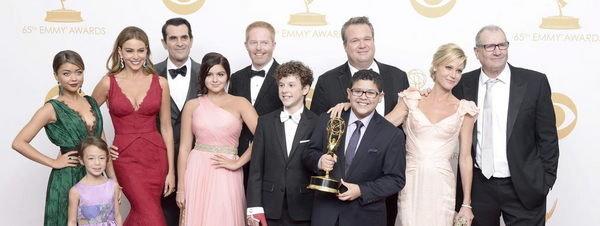 """""""Birdman"""" y """"Modern Family"""" lideran las nominaciones de los premios SAG"""