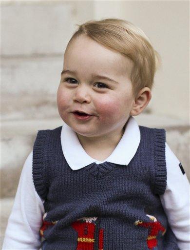 Principe Jorge