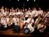 Orquesta de Instrumentos Reciclados de Cateura. Foto de espaciomadrid.es.