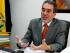 Rafael Quintero, embajador de Ecuador ante Venezuela. Foto de la Agencia Andes.