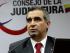 Gustavo Jalkh, Presidente del Consejo de la Judicatura. Foto de Archivo, La República.