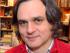 """TOULOUSE (FRANCIA), 20/01/2015.- Fotografía de archivo que data del 27 de octubre de 2012 en la que se muestra al caricaturista Laurent Sourisseau, conocido como Riss, posando durante la promoción del libro """"Charlie Hebdo: Los 20 años, 1992/2012"""" en la librería Terra Nova de Toulouse, Francia. Riss se convertirá en el nuevo editor del semanario satírico francés Charlie Hebdo, según han anunciado los medios hoy, martes 20 de enero de 2015, sucediendo a Stéphane Charbonnier (Charb), asesinado durante el atentado del pasado 7 de enero en París. EFE/Frederic Charmeux / La Depeche du Midi *PROHIBIDO SU USO EN FRANCIA Y BÉLGICA*"""