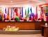 Jueces de la Corte Interamericana de Derechos Humanos, en San José de Costa Rica. Foto de Archivo.
