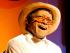 Manuco, personaje de '¿Quién me quita lo bailado?'. Foto de Patio de Comedias.