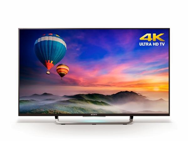 Sony ultra hd tv