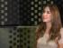 Silvia Ponce durante su entrevista en el programa #Hashtag