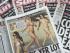 The Sun ahora muestra a chicas en bikini y no en topless. Foto: EFE