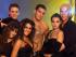 Banda musical RBD. Foto de musica.univision.com